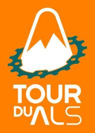 Tour du ALS logo